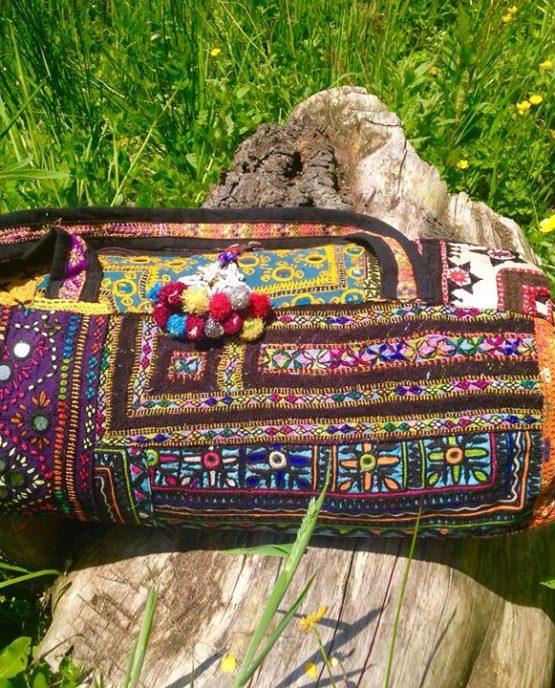 janglibubli medium duffel bag #bag #duffel